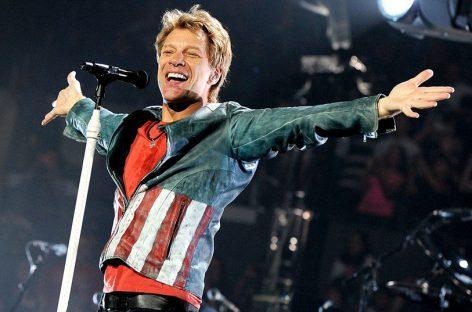 В Bon Jovi рассказали о релизе «This House Is Not for Sale»