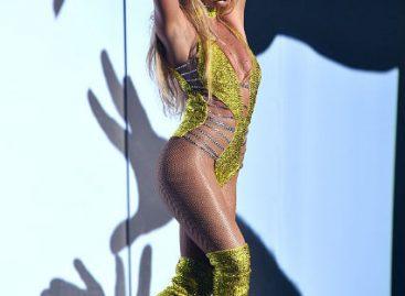 Бритни Спирс рассердилась на организаторов MTV VMA Awards 2016