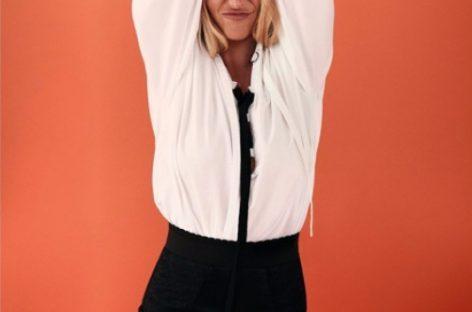 Бритни Спирс снялась для октябрьского номера Marie Claire
