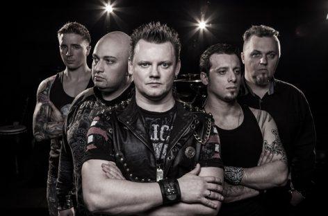 Группа «КняZz» отправится на гастроли в честь пятилетия