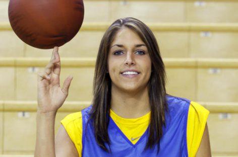 Баскетболистка Елена Делле Донн прокомментировала обвинение в употреблении допинга
