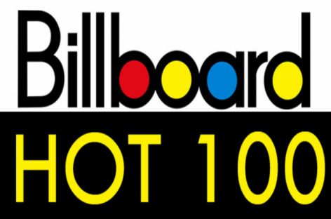 The Chainsmokers остаются на вершине «горячей сотни» Billboard