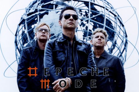 Depeche Mode переиздает все свои клипы