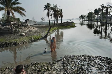Эксперты отмечают катастрофическую ситуацию с подземными водами в Бангладеш