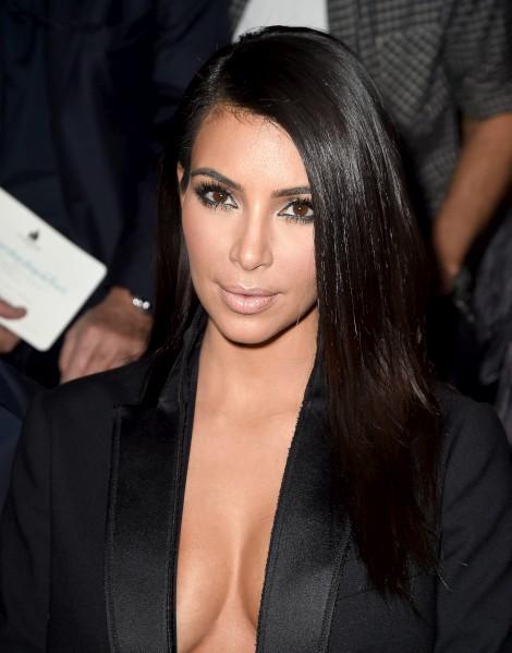 Ким Кардашьян поведала о собственной борьбе спсориазом