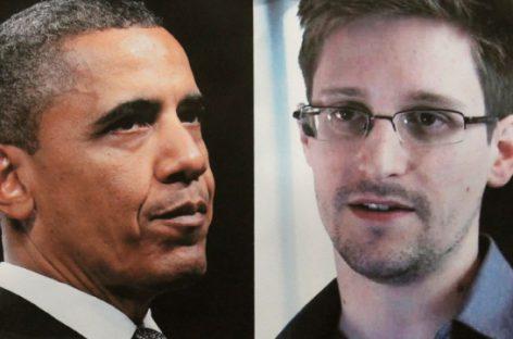 Некоторые знаменитости подписали петицию Обаме о помиловании Сноудена