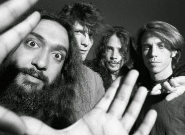 Soundgarden рассказали о новом альбоме