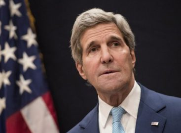 Госсекретарь Керри: США и ЕС сохраняют единое мнение о продлении санкций против РФ