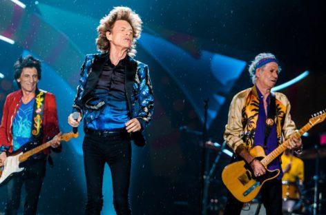 Мик Джаггер заболел: The Rolling Stones отменили концерт