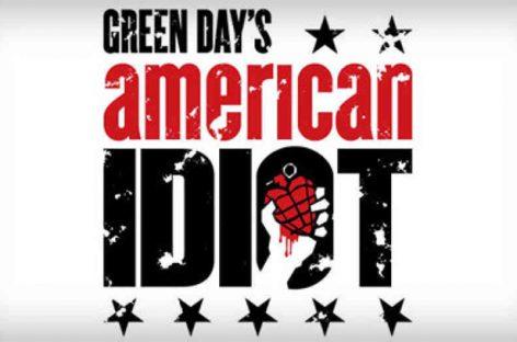 Рок-опера «American Idiot» будет транслироваться на HBO