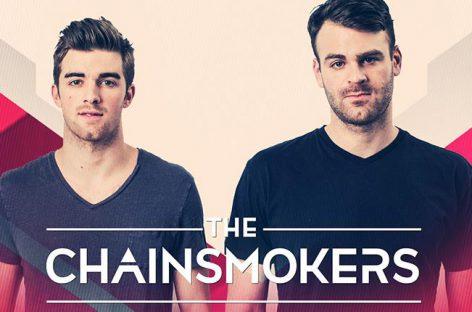 The Chainsmokers остаются на вершине чарта Billboard Hot 100