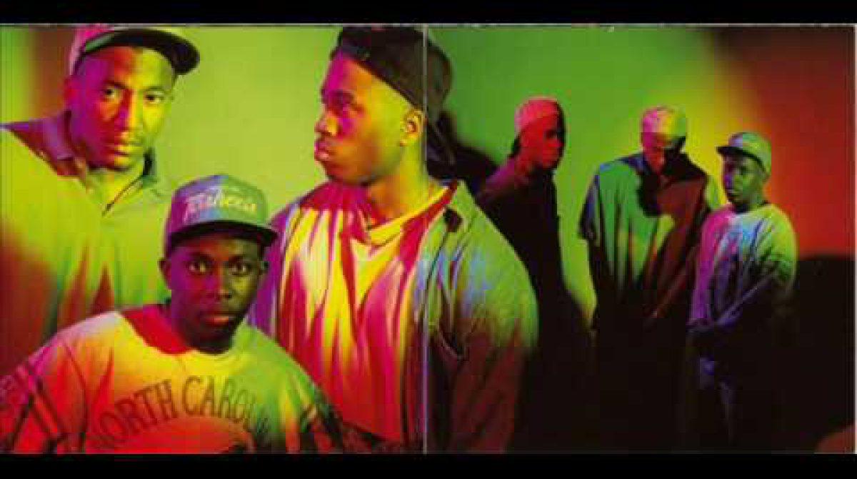 A Tribe Called Quest готовят к релизу прощальный альбом