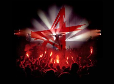 «АлисА» подтвердила пять концертов-презентаций «Эксцесса»