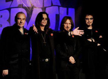 Black Sabbath обнадежили фанатов