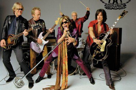 Aerosmith объявили даты прощального тура