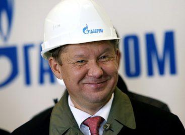 Глава «Газпрома» стал самым высокооплачиваемым российским топ-менеджером