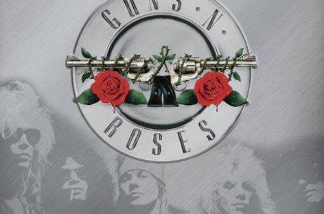 Реюнион-тур Guns N' Roses стал самым прибыльным в этом году
