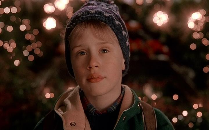 Forbes назвал лучшие рождественские фильмы вистории