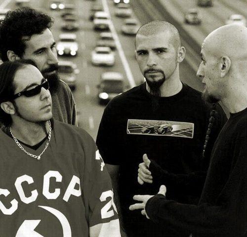 Возрождение System ofaDown: группа выпустит новый альбом в следующем году