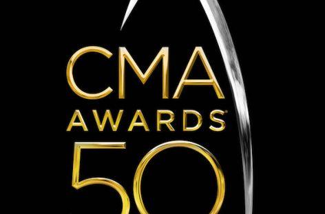 Лауреаты кантри-премии CMA Awards-2016