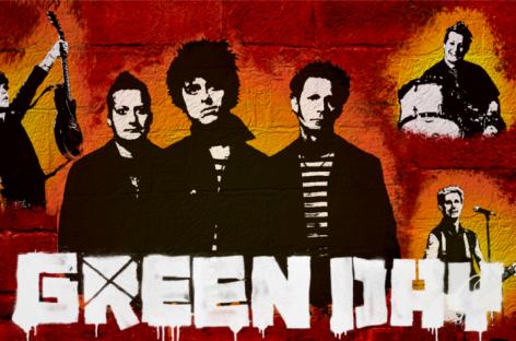 Green Day рассказали о грядущем туре
