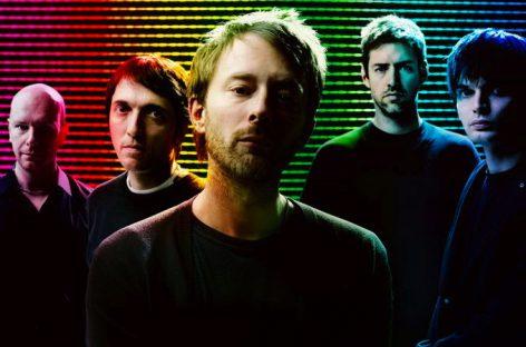 Radiohead рассказали о выступлениях на фестивалях в следующем году