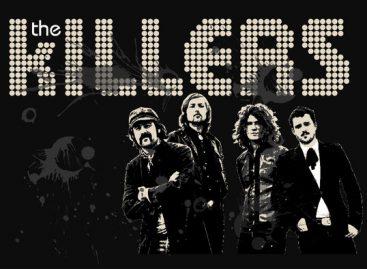 The Killers представили рождественский сборник «Don't Waste Your Wishes»