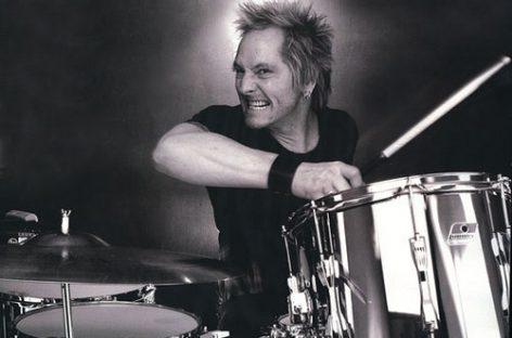 Барабанщик Guns N' Roses рассказал о группе в 90-е годы