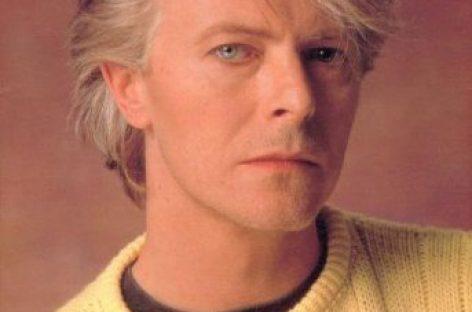 В России покажут документалку «David Bowie Is»
