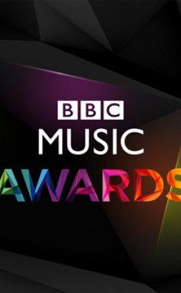 BBC Music Awards назвали имена претендентов на премию