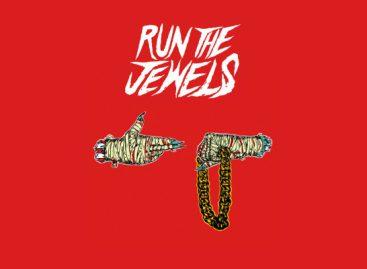 Run the Jewels выпустили новый диск