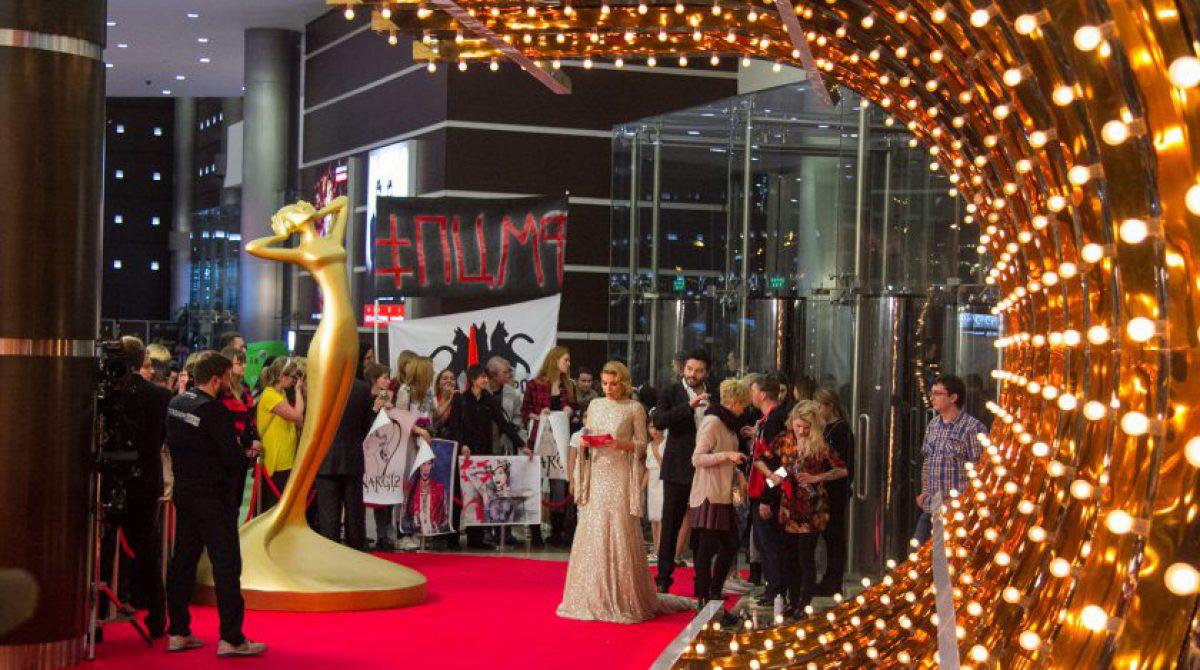 Группа «Ленинград» получила три награды  Российской национальной музыкальной премии