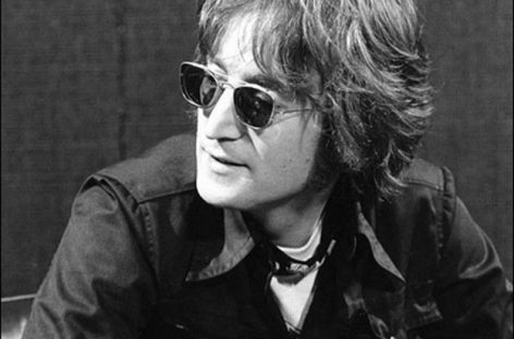 Годовщина смерти Джона Леннона