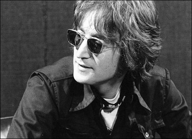 Сегодня 36-я годовщина содня убийства Джона Леннона