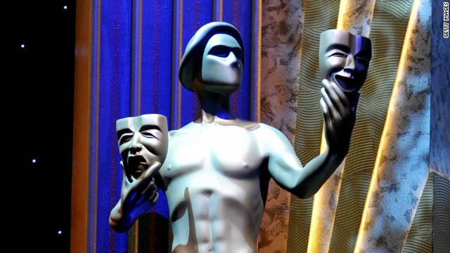 Названы лауреаты награды Гильдии продюсеров США