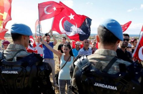 Прокуратура Турции продолжает расследование попытки госпереворота летом 2016-го