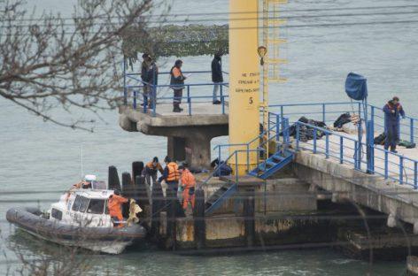 Более 70 жертв катастрофы самолета Ту-154 опознаны