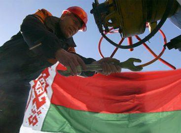 Белоруссия задолжала России за газ более $500 млн