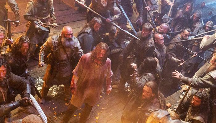 Продюсеры «Викинга» пояснили главный посыл картины