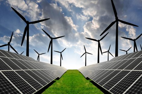 КНР намерена инвестировать в возобновляемые источники энергии