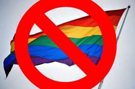Гей-парад в Салехарде запретили