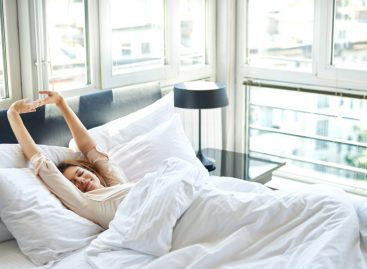 Правила, улучшающие качество сна