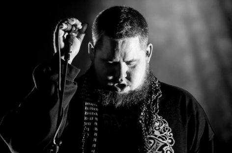 Rag'n'Bone Man заочно получил премию «BRIT Awards 2017»