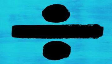 Известен треклист альбома «÷» Эда Ширана