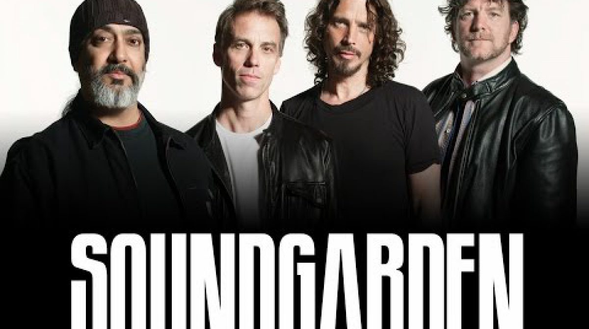 Документалку о Soundgarden решили не снимать