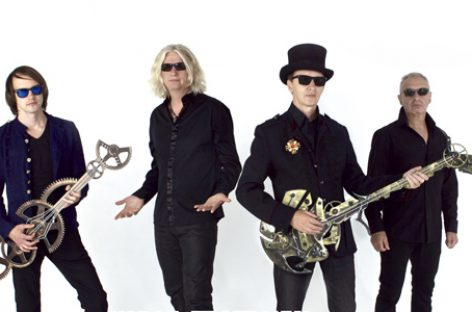 Музыканты «Пикника» пригласили фанатов на особый концерт