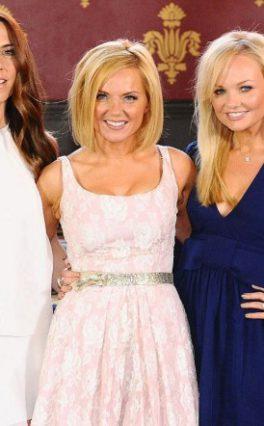 Виктория Бекхэм препятствует воссоединению Spice Girls?