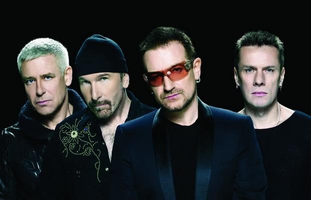 U2 проведет масштабное турне вчесть тридцатого юбилея The Joshua Tree