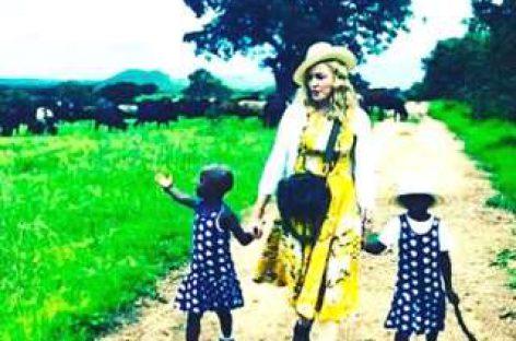 Мадонна покидает сцену?