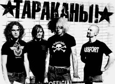 Музыканты группы «Тараканы!» рассказали о будущих столичных концертах